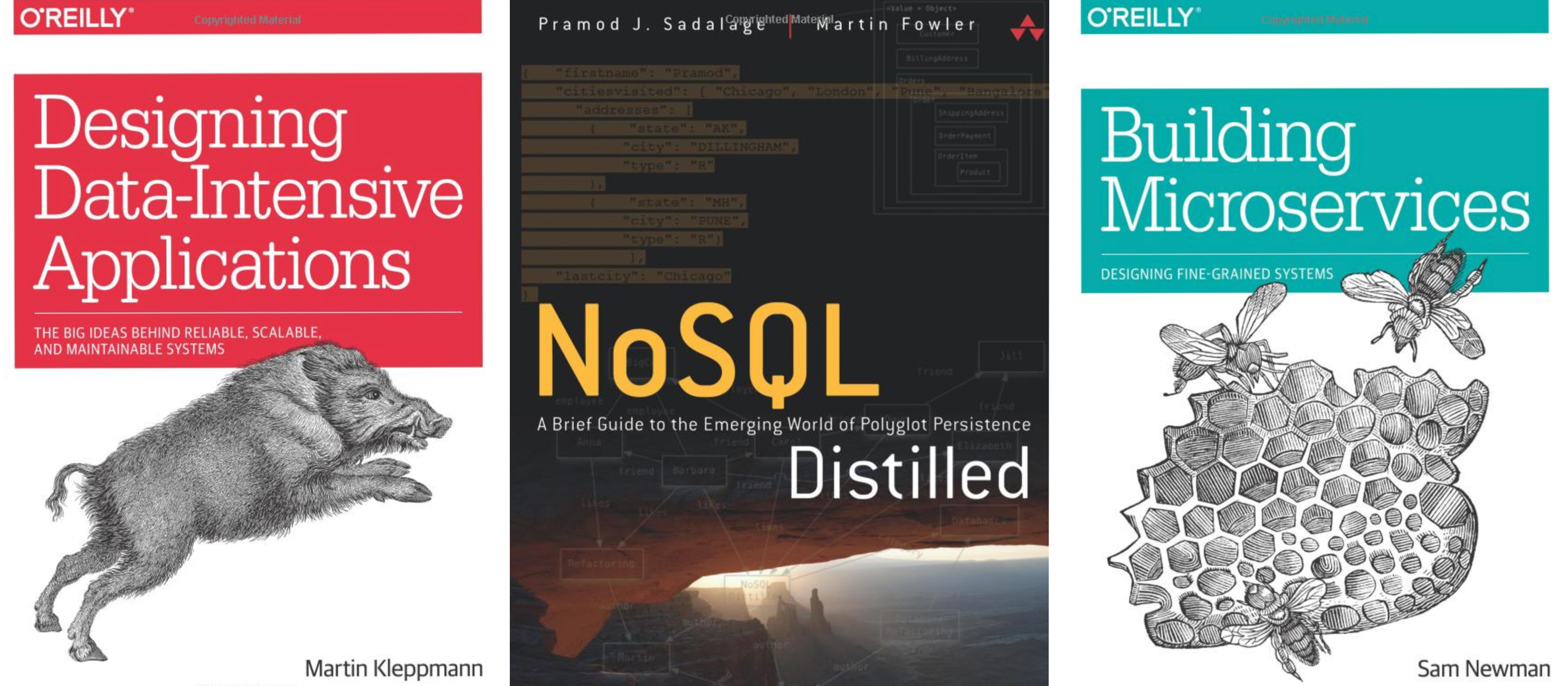 Top 10 Books for New Software Engineers - Backendology - A